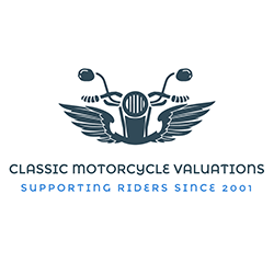 Classic Motorcycle Valuations